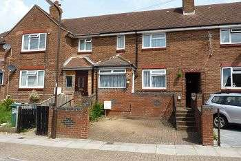3 Bedrooms House for sale in Braintree Road, Wymering, Portsmouth, PO6 3RF