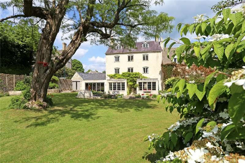 6 Bedrooms Semi Detached House for sale in Gloucester Street, Painswick, Stroud, Gloucestershire, GL6