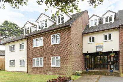 1 Bedroom Retirement Property for sale in Chatsworth Lodge, Wickham Court Road, West Wickham