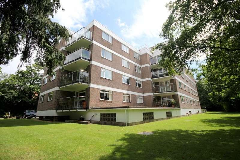 2 Bedrooms Flat for rent in Kings Walk, Knyveton Road, Bournemouth