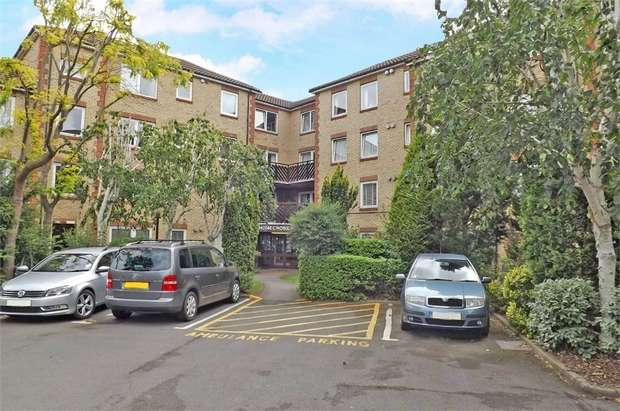 1 Bedroom Flat for sale in 21 Fishers Lane, London