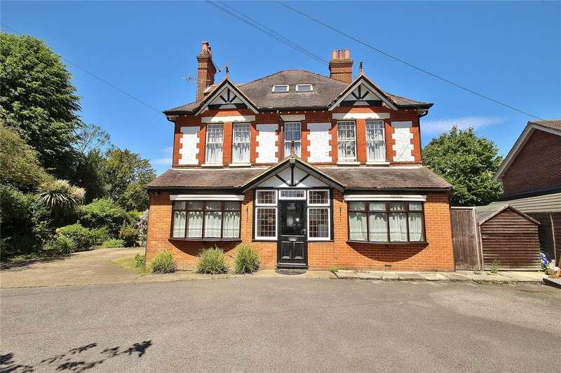 14 Bedrooms Detached House for sale in Woodham Road, Woking, Surrey, GU21