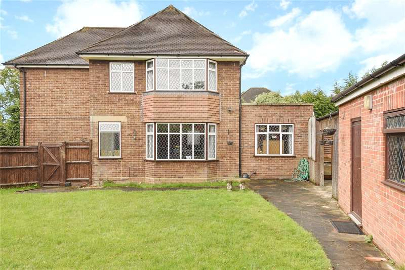 3 Bedrooms House for sale in Boxtree Road, Harrow, Middlesex, HA3