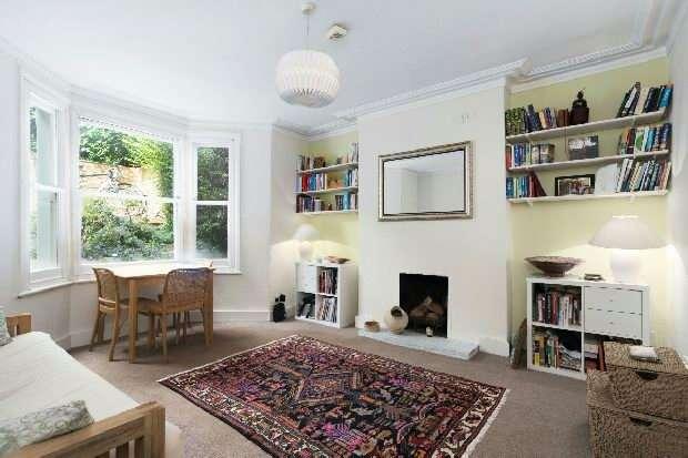 1 Bedroom Flat for sale in Huddleston Road, Tufnell Park, N7