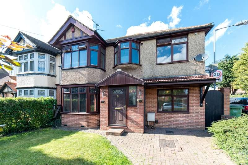 7 Bedrooms Semi Detached House for sale in Crawley Green road, Luton, Bedfordshire, LU2