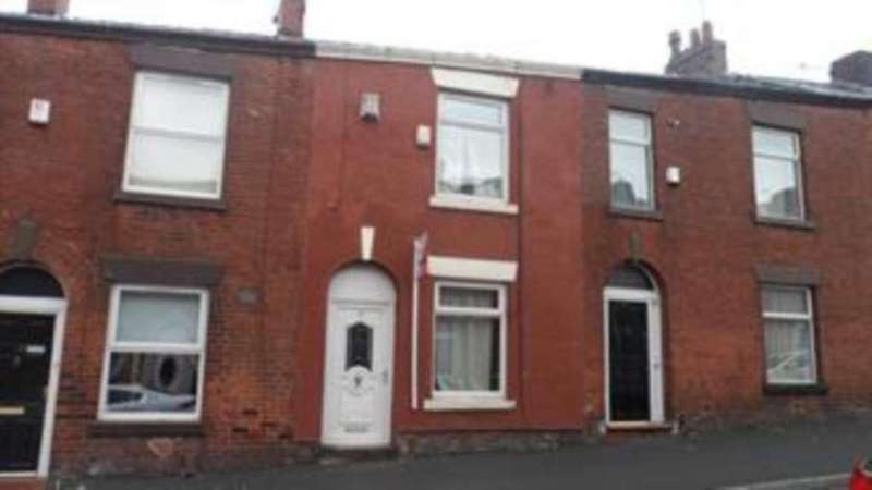 2 Bedrooms Terraced House for sale in Spring Street, Lees