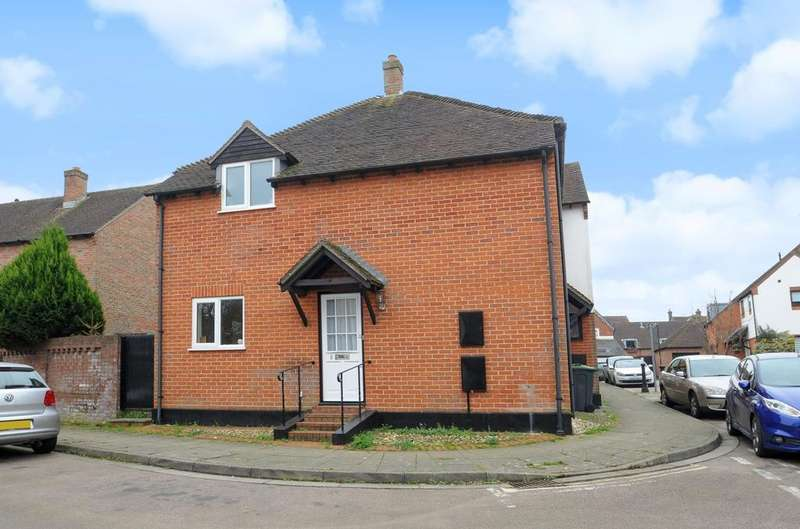 2 Bedrooms House for sale in Frankland Terrace, Emsworth, PO10