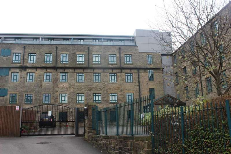 2 Bedrooms Flat for sale in Acorn Mill Mellor Street, Oldham