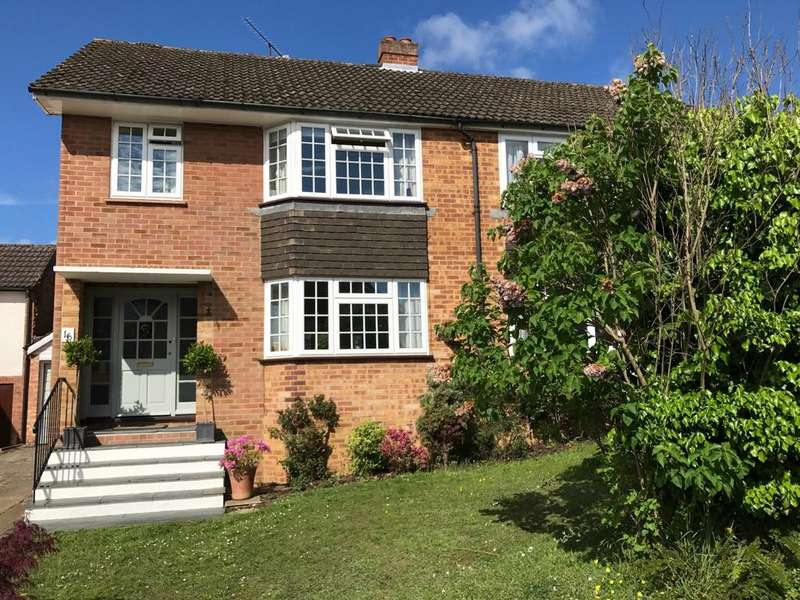 3 Bedrooms House for sale in The Ridgeway