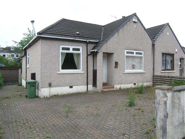 2 Bedrooms Semi Detached Bungalow for sale in Hamilton Road, Rutherglen, Glasgow