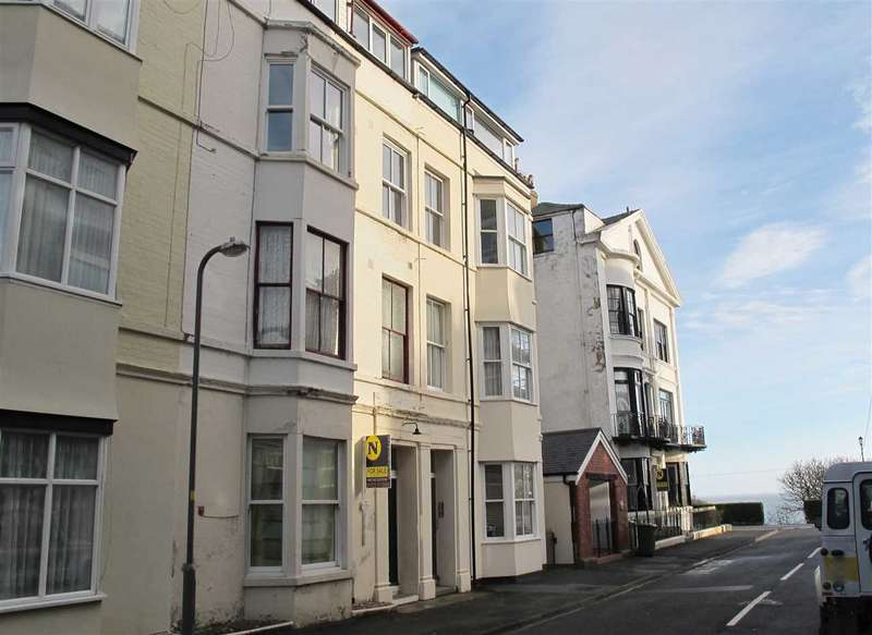2 Bedrooms Apartment Flat for sale in Melville Terrace, Filey