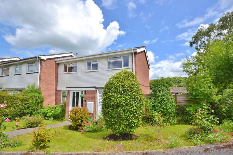 3 Bedrooms House for sale in Chandlers Ford