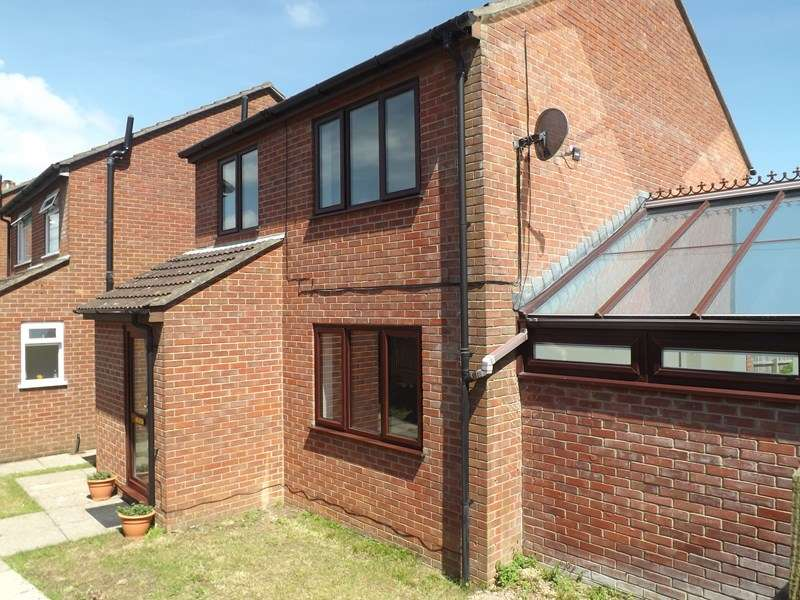 3 Bedrooms Detached House for sale in The Spinney, Lytchett Matravers, Poole