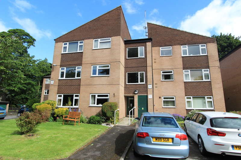 1 Bedroom Flat for sale in Cypress Avenue, Norton, S8 8BN