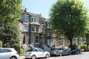 1 Bedroom Flat for sale in Denmark Villas, Hove, East Sussex, .