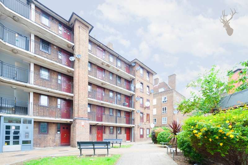 1 Bedroom Property for sale in Weald Square, Upper Clapton Road, Clapton, E5