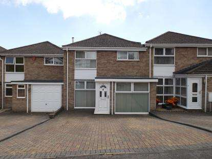 3 Bedrooms Terraced House for sale in Dibden Purlieu, Southampton, Hampshire