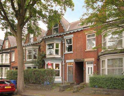 4 Bedrooms Terraced House for sale in Coverdale Road, Sheffield, South Yorkshire
