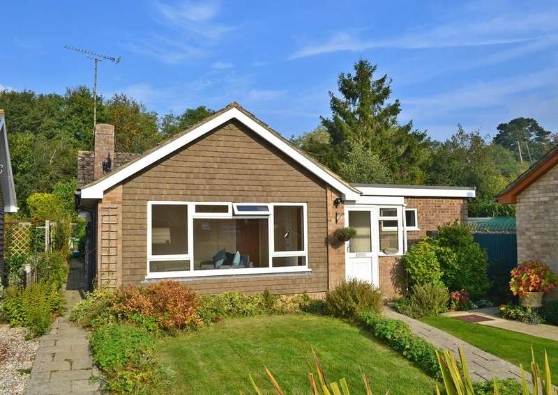 3 Bedrooms Detached Bungalow for sale in Thakeham, West Sussex, RH20