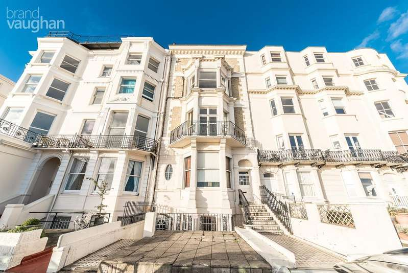 3 Bedrooms Penthouse Flat for rent in Marine Parade, Brighton, BN2