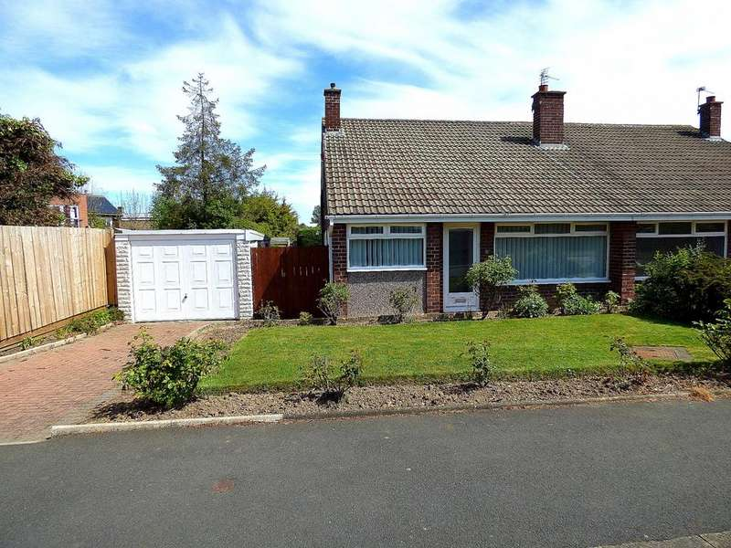 3 Bedrooms Bungalow for sale in Gisborne Grove, Stockton-On-Tees, TS18