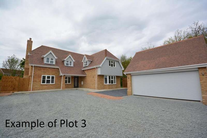 5 Bedrooms Detached House for sale in London Road, Great Notley, Braintree, Essex, CM77