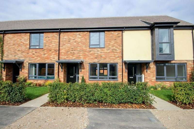 3 Bedrooms House for sale in Chigwell Grove , IG7