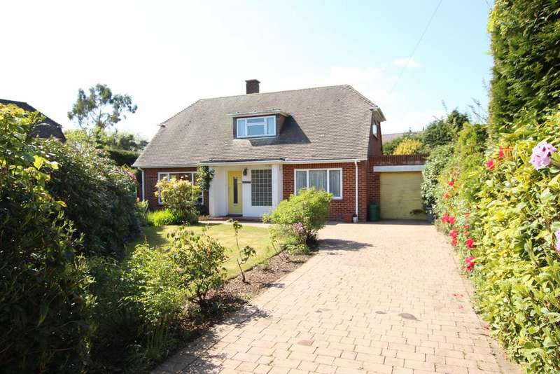 4 Bedrooms Chalet House for sale in HYTHE