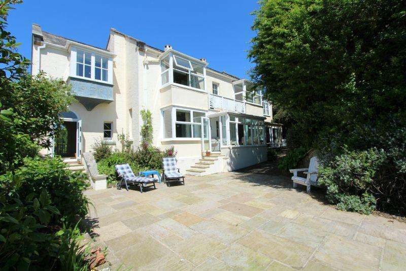 6 Bedrooms Detached House for sale in Sidmouth