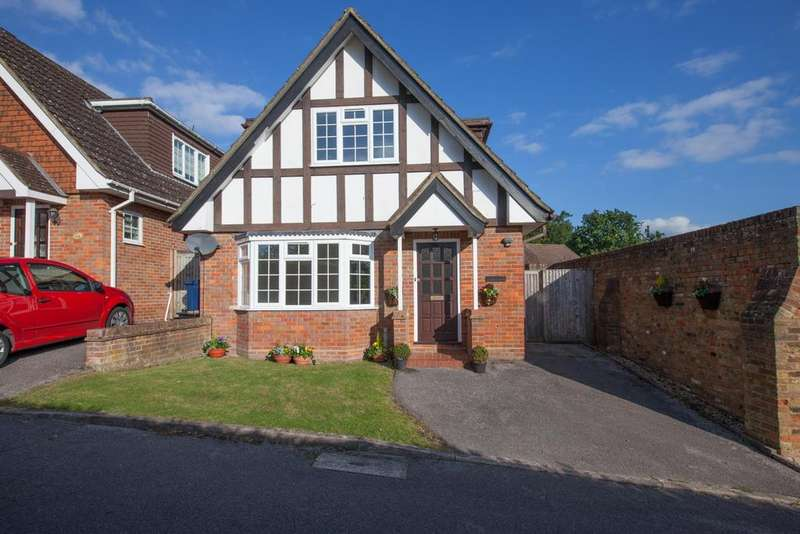 2 Bedrooms Detached House for sale in Chalfont St Giles