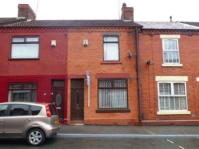 3 Bedrooms House for sale in Belvoir Road, Widnes
