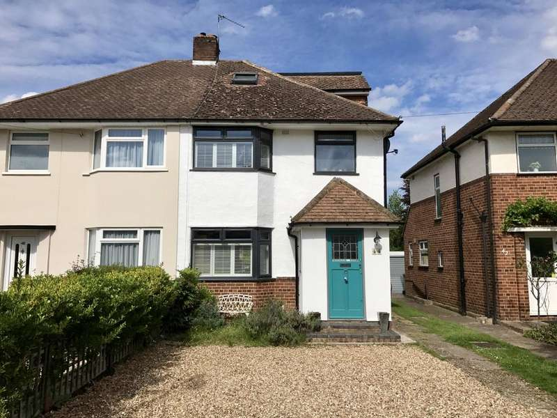 4 Bedrooms House for sale in Glade Road