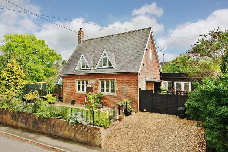 3 Bedrooms Detached House for sale in WEST GRIMSTEAD