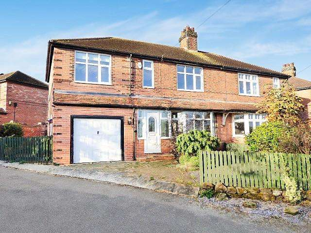 3 Bedrooms House for sale in Chapel Avenue, Kingsley, Frodsham