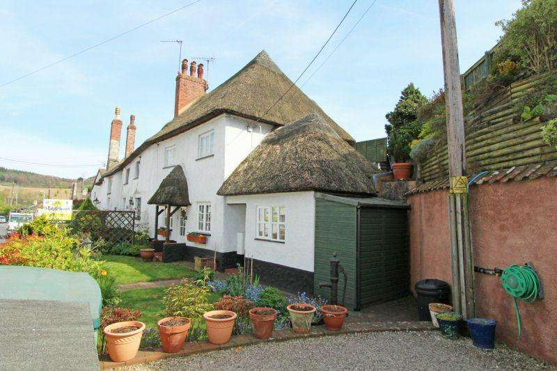 3 Bedrooms Cottage House for sale in Newton Poppleford, Sidmouth