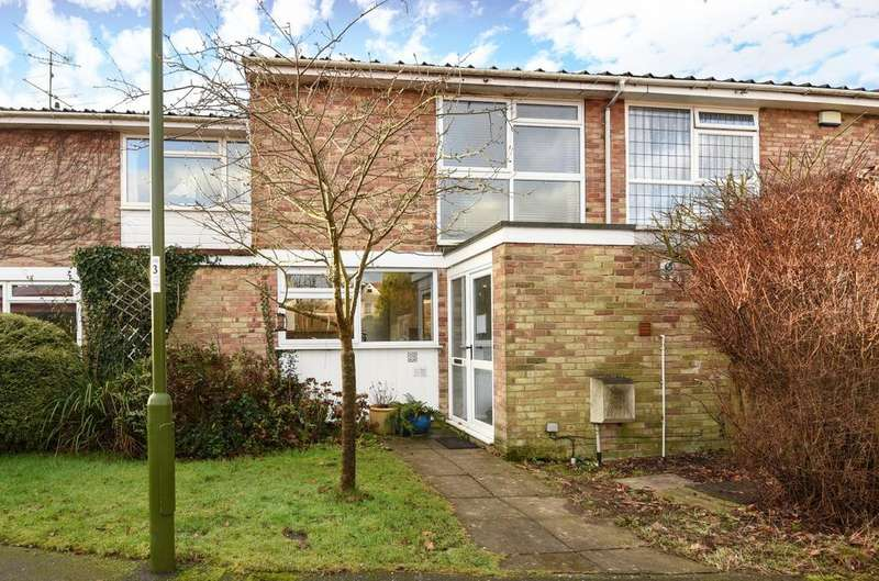 3 Bedrooms House for sale in Parkfield, Horsham, RH12