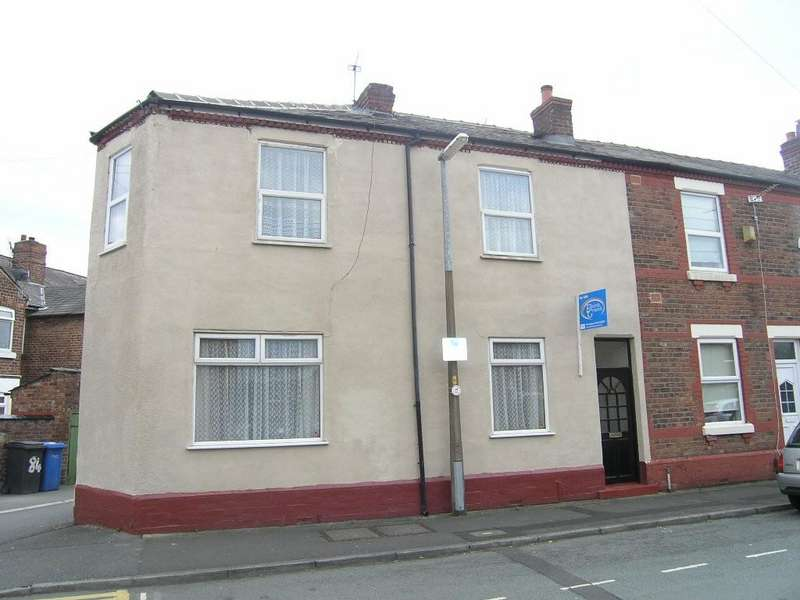 5 Bedrooms House for sale in Scott Street, Warrington