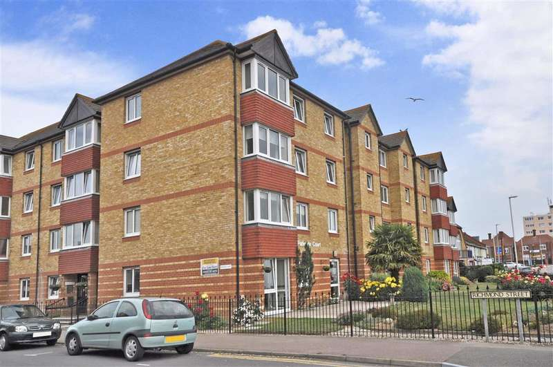 1 Bedroom Flat for sale in Kings Road, Herne Bay, Kent