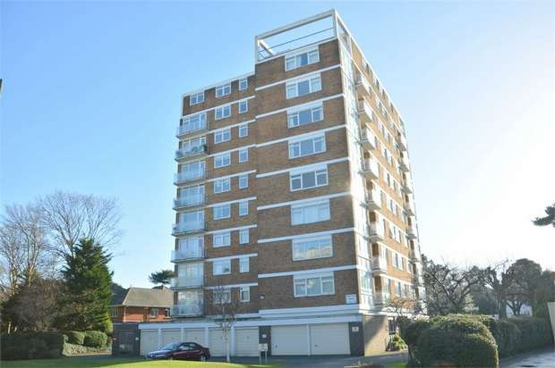 3 Bedrooms Flat for sale in Bath Road, Bournemouth