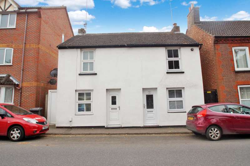 2 Bedrooms Semi Detached House for sale in St. Andrews Street, Leighton Buzzard, Beds