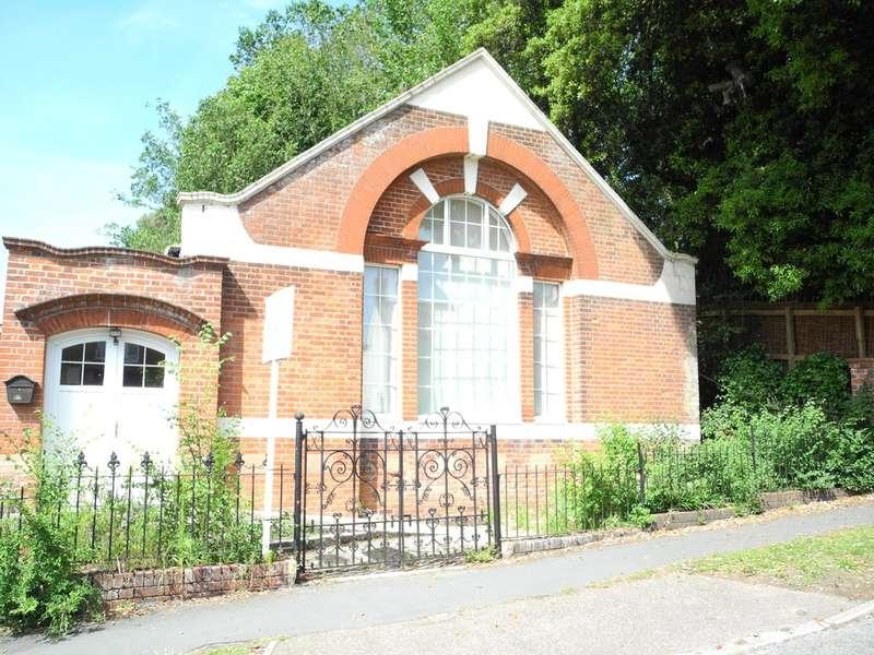 Detached House for sale in Barnby Methodist Church, The Street, Barnby, NR34 7QB