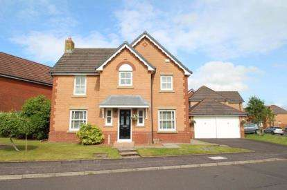 4 Bedrooms Detached House for sale in Dunskey Road, Kilmarnock