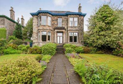 5 Bedrooms Detached House for sale in Bowling Green Road, Mount Vernon, Glasgow, Lanarkshire