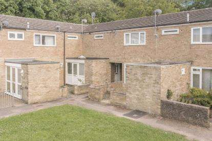 4 Bedrooms Terraced House for sale in Exeter Close, Stevenage, Hertfordshire, England