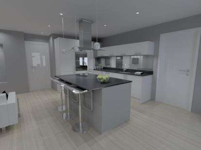 4 Bedrooms Detached House for sale in The Approach, Off Ashworth Avenue, Ruddington, Nottingham