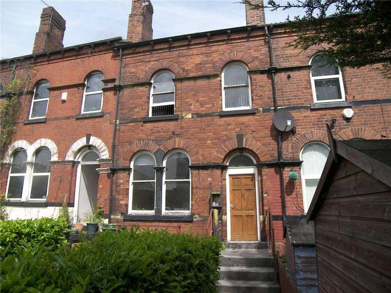 5 Bedrooms Terraced House for sale in Cricketers Terrace, Leeds, West Yorkshire