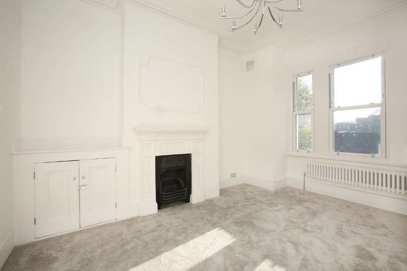 2 Bedrooms Flat for sale in Shakespeare Road, Brixton, London, SE24 0QQ