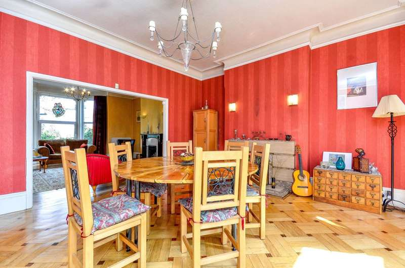 5 Bedrooms Terraced House for sale in Capel Road, Forest Gate, E7