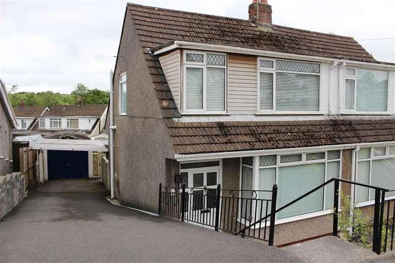 3 Bedrooms Property for sale in Ridgeway, Killay, Swansea