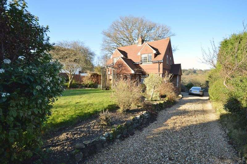 Property for sale in Petworth Road, Haslemere